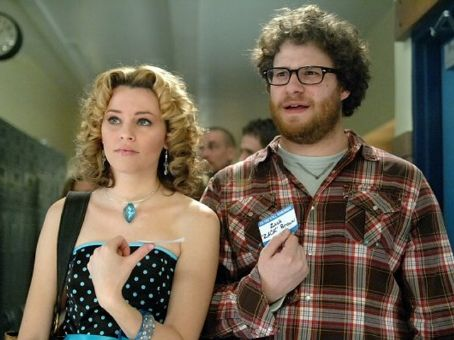 Seth Rogen Zack and Miri Make a Porno (2008)