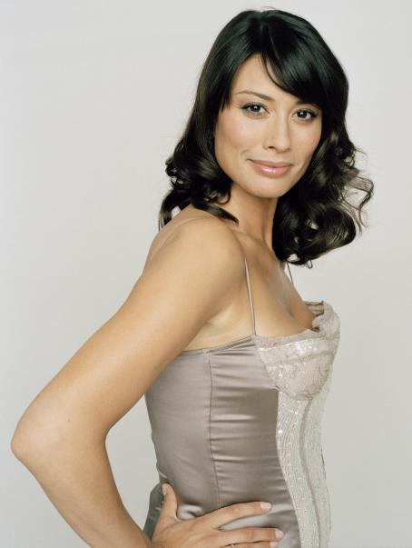 Melanie Sykes  - Unknown Photoshoot