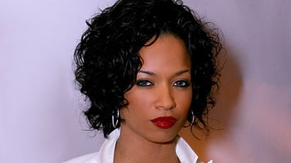Karrine Steffans -McCrary