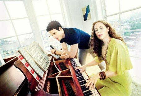 Carole King and Gerry Goffin