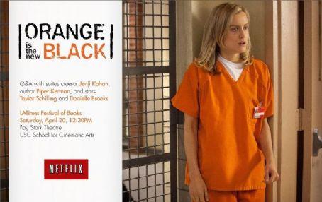 Orange Is the New Black     Rachel Brosnahan Orange Is The New Black