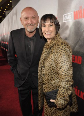 Gale Anne Hurd AMC's