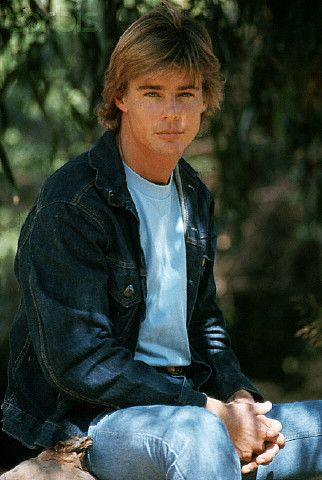 Jan-Michael Vincent Jan Vincent