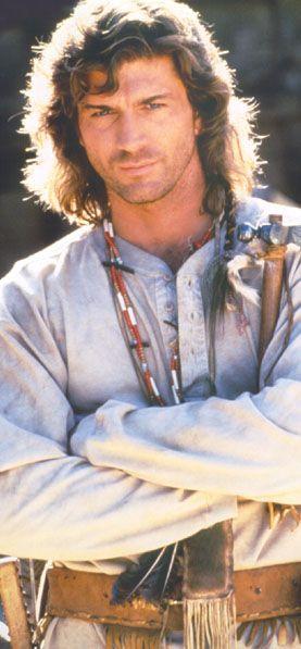 Joe Lando