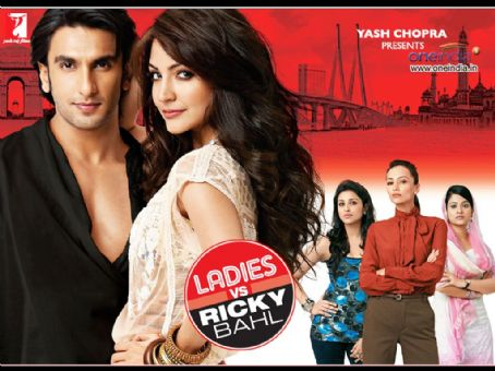 Ladies vs. Ricky Bahl Ladies Vs Ricky Bahl Wallpapers 2011