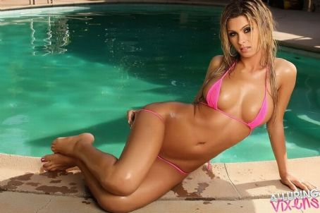 Barbie Hot Babes  In Pink Bikini