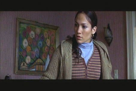 Maid in Manhattan - Jennifer Lopez as Marisa Ventura in Columbia's Maid In Manhattan - 2002