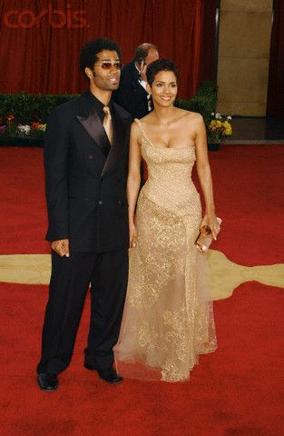 Eric Benét Eric Benet and Halle Berry