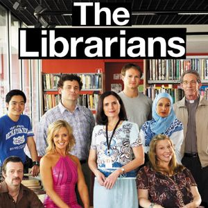 The Librarians (2007) Poster