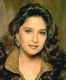 Madhuri Dixit sweet girl
