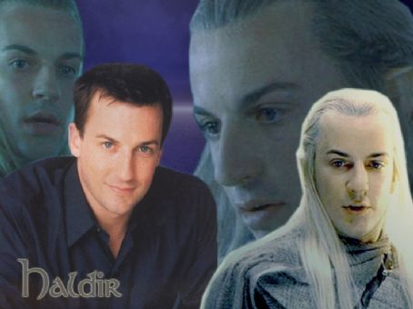 Craig Parker I like this one