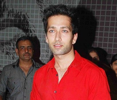 Nakuul Mehta Actor  Pictures