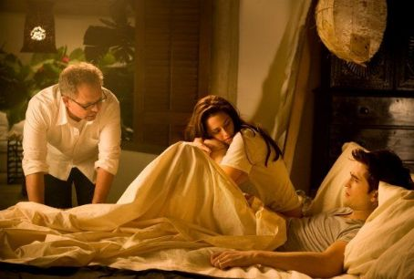 Bill Condon - The Twilight Saga: Breaking Dawn - Part 1