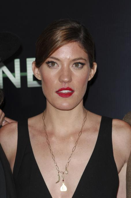 Jennifer Carpenter - Quarantine Premiere In Buena Park, California, 2008-10-09