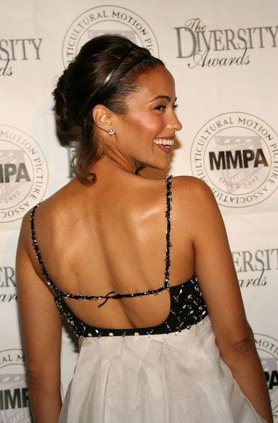 Paula Patton  Photograph