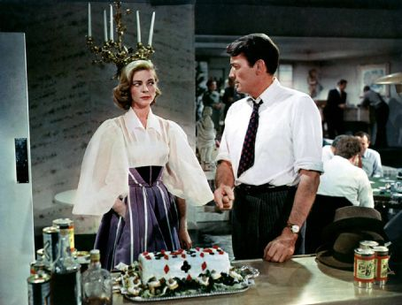 Gregory Peck - Designing Woman 1957