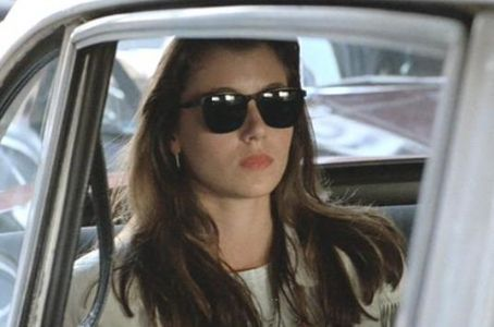 Ferris Bueller's Day Off Mia Sara in Ferris Bueller's Day Off (1986)