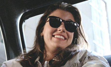 Mia Sara  in Ferris Bueller's Day Off (1986)