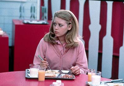 Natasha Lyonne  as Megan in Lions Gate's But I'm A Cheerleader - 2000