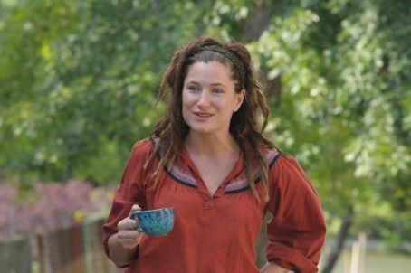 Kathryn Hahn - Our Idiot Brother