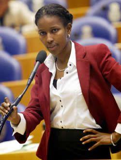 Ayaan Hirsi Ali Ayaan Ali