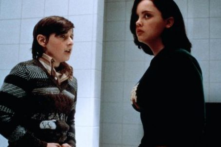 The Ice Storm Christina Ricci and  Adam Hann-Byrd in  (1998)