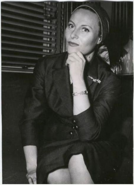 Michèle Morgan Michele Morgan