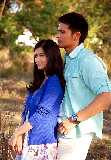 Dingdong Dantes and Marian Rivera - Endless Love (2010)