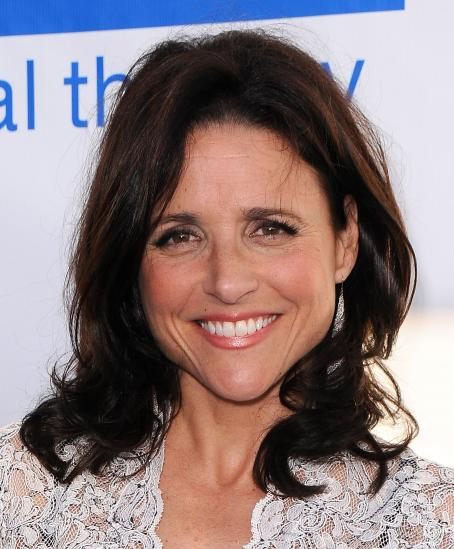 Julia Louis-Dreyfus - Heal The Bay's 25 Annual 'Night Under The Stars' Gala In Santa Monica, 20 May 2010