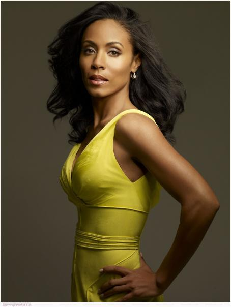 Jada Pinkett Smith - Jada Smith - Unknown Photoshoot