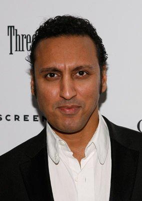 Aasif Mandvi - Me and Orson Welles Photo Gallery