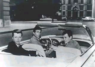 77 Sunset Strip  (1958)