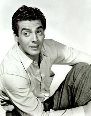 Victor Mature. ? Previous PictureNext Picture ?