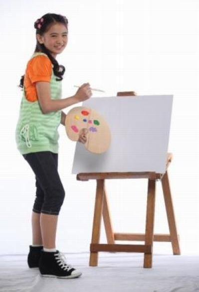 Ella Cruz Tropang Potchi (2009)
