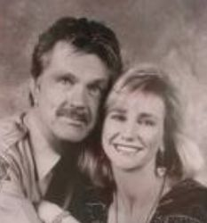 Kathy Baker  and Tom Skerritt