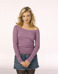 Jamie Palamino Amy Smart in 'Just Friends.'