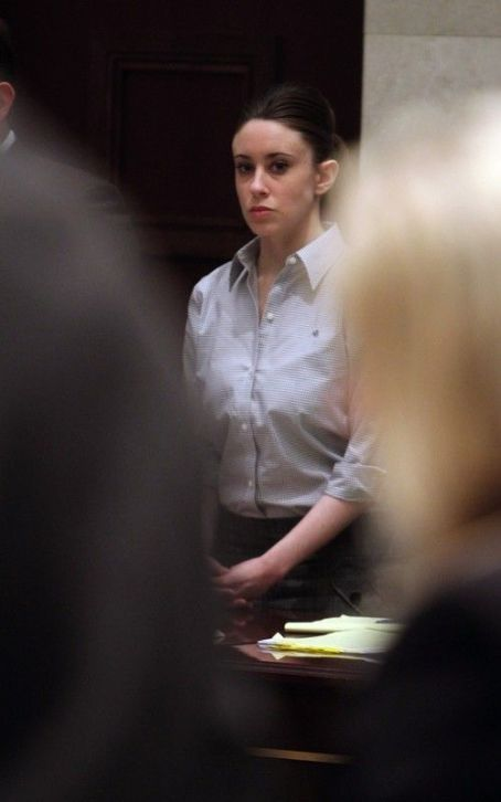 Casey Anthony : Not Guilty of Murder