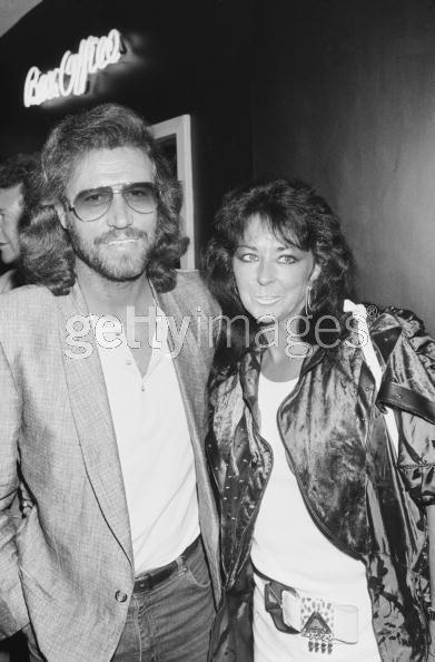 Barry Gibb john travolta