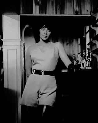 Linda Thorson The Avengers- Tara King