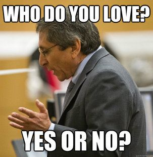 Juan Martinez  - Who Do You Love?