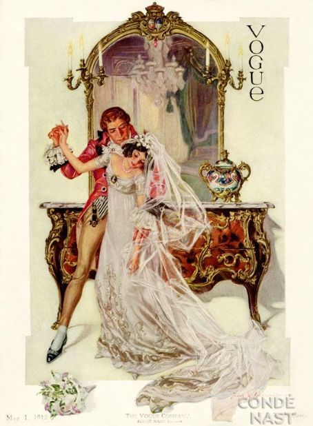 Vogue Magazine [United States] (1 May 1912)