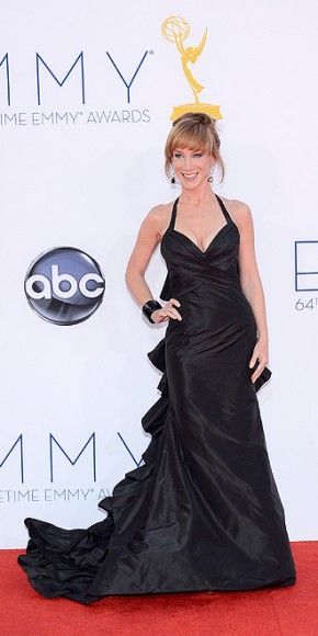 Kathy Griffin: 64th Annual Primetime Emmy Awards in Los Angeles
