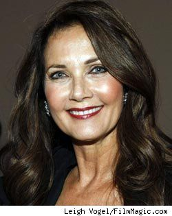 Lynda Carter: 'I Have a Lot of Confidence' in David E. Kelley's 'Wonder Woman'