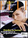 Svenja Parotat - Elle Magazine [France] (18 September 2000)