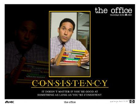 Oscar Nuñez The Office Wallpaper