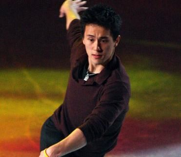 Patrick Chan  (skater)