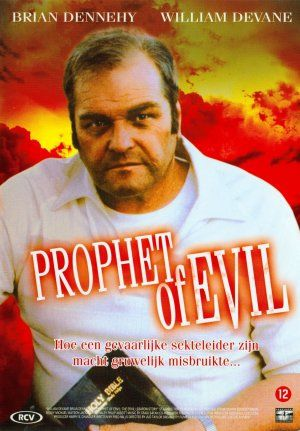 Prophet of Evil: The Ervil LeBaron Story (1993) Poster