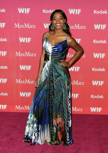 Keke Palmer - Women In Film 2009 Crystal And Lucy Awards