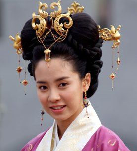 Ji-hyo Song The Book of the Three Hans