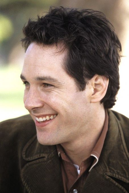 The Shape of Things Paul Rudd